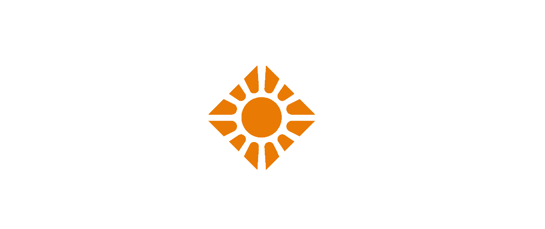 karen adams logo orange